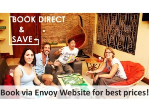 Book Direct & Save PP