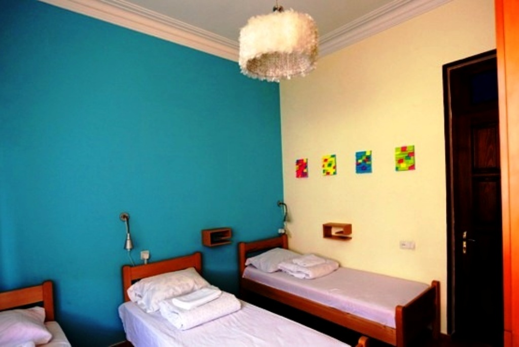 Envoy Hostel Single Room