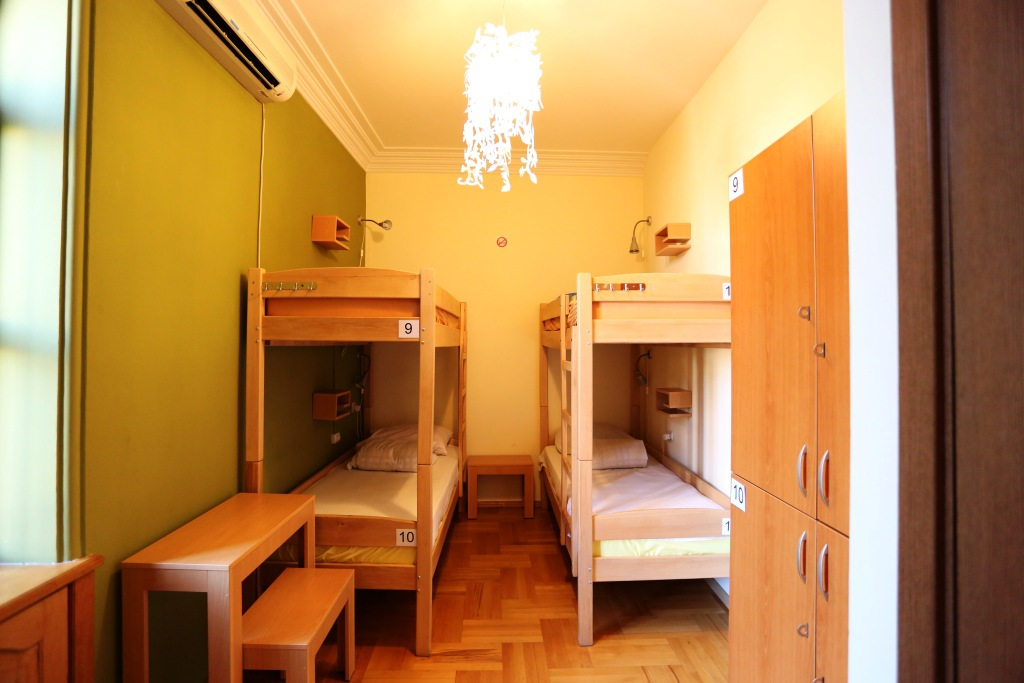 Rooms Rates Envoy Hostel Yerevan Tbilisi Phnom Penh Interiors Inside Ideas Interiors design about Everything [magnanprojects.com]