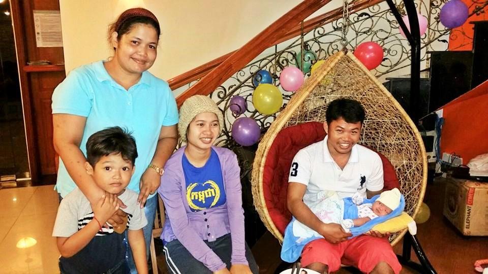 Envoy Family Phnom Penh